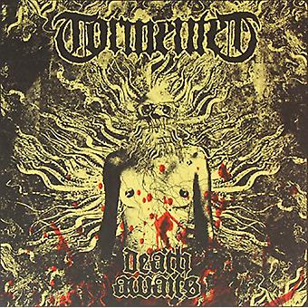 Tormented - Death Awaits [Vinyl] USA import