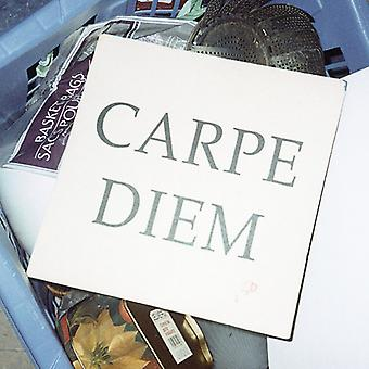 Walter TV - Carpe Diem [Vinyl] USA import