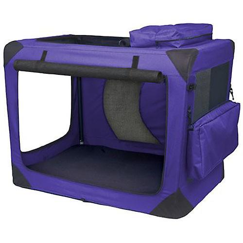Valentina Valentti Folding Carrier Transport Soft Crate