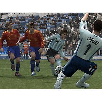 Pro Evolution Soccer 6 (PS2) - Usine scellée