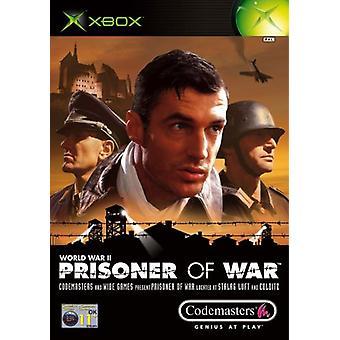 Jeńców Wojennych (Xbox) - Nowy