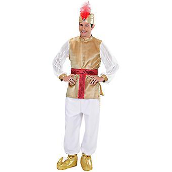 Costume garçon Sultan