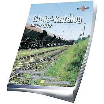 Universal 09588 Track catalog