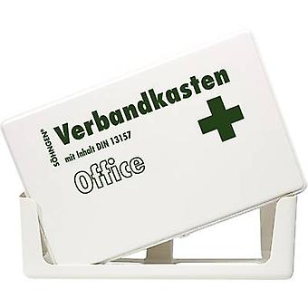 Söhngen 3003056 First aid kit KIEL Office DIN 13 157 260 x 160 x 70 White