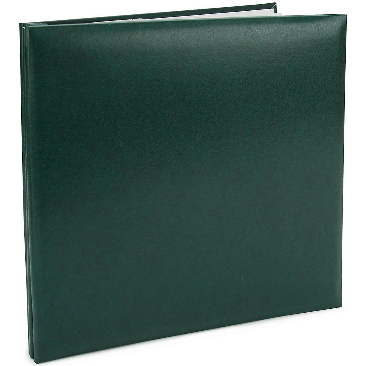 Pioneer Leatherette Post Bound Album 12