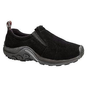 Merrell selva Moc Womens Deslizamento nos sapatos
