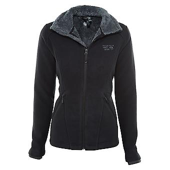 Mountain Hardwear Dual Fleece Jacket Womens Style : Ol0138