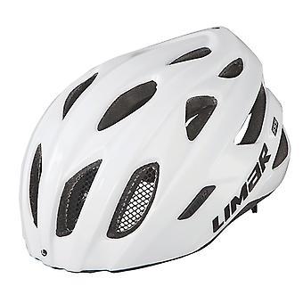 555 Limar bike helmet / / white