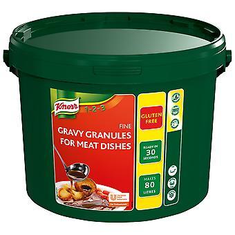 Knorr Professional Gluten Free Gravy Granules