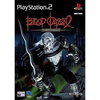 Arv af Kain Blood Omen 2-ny