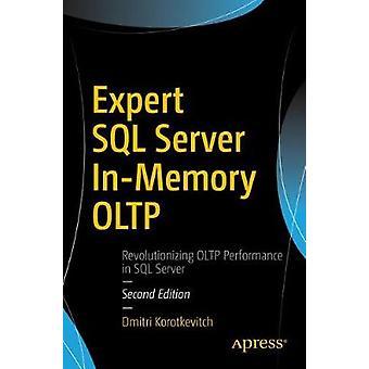 Experten SQL Server im Arbeitsspeicher OLTP - 9781484227718 Buch