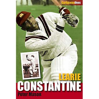 Learie Constantine by Peter Mason - 9781904955429 Book