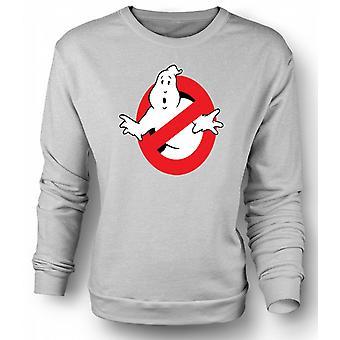 Kinder Sweatshirt Ghostbusters Logo