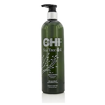 Chi Tea Tree Oil Shampoo - 739ml/25oz