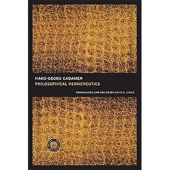 哲学的解釈学 - 30 th アニバーサリーエディション (第 2 改訂版 edi