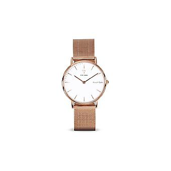 Nick Cabana Boheme collection watches ladies Watch Gold Mesh 36 010