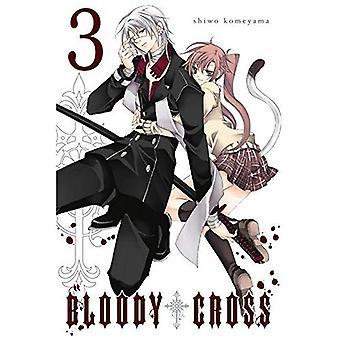 Bloedige Kruis, Vol. 3