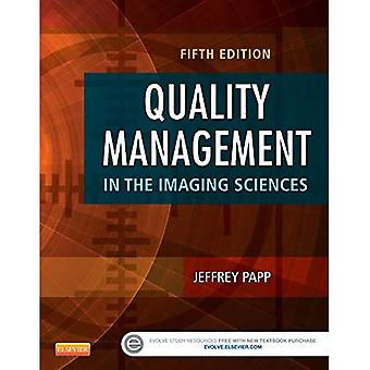 Quality Management in the Imaging Sciences, 5e