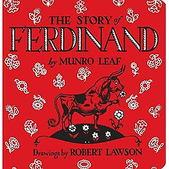 The Story of Ferdinand [Board book]