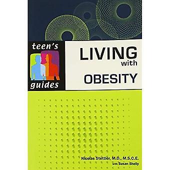 Att leva med fetma: tonårings guider