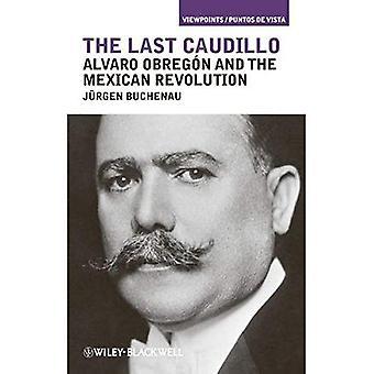 Die letzten Caudillo: Alvaro Obregon und der mexikanischen Revolution (Standpunkte / Puntos de Vista) (Standpunkte/Puntos de Vista: Themen und Interpretationen in lateinamerikanischer Geschichte)