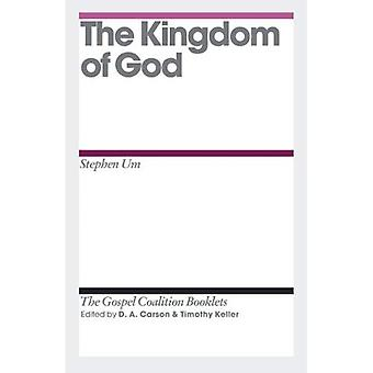 Kingdom of God The GC Booklet