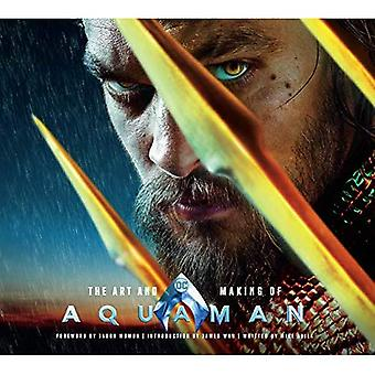 Sztuka i podejmowania Aquaman