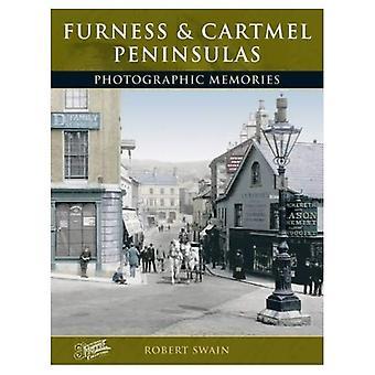 Furness and Cartmel Peninsulas: Photographic Memories