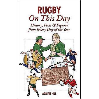 Rugby på denna dag - historia - fakta och siffror från varje dag av den