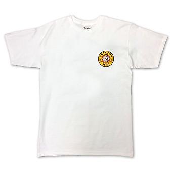 Brixton Ottawa t-paita valkoinen