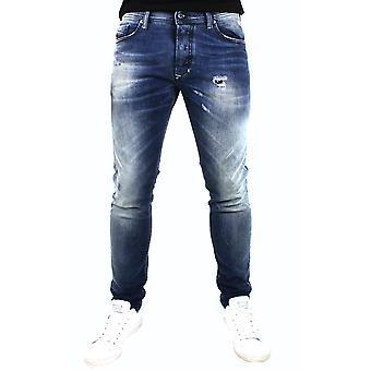 0850H джинсы дизельные Tepphar