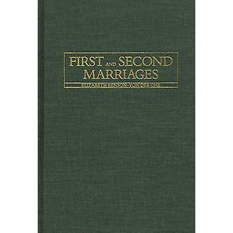 Primo e secondo matrimonio. da BensonVon Der Ohe & Elizabeth