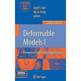 Verformbare Modelle biomedizinischen und klinischen Anwendungen von Farag & Aly