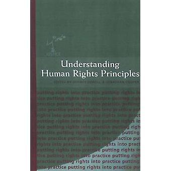 Understanding Human Rights Principles by Justice Society