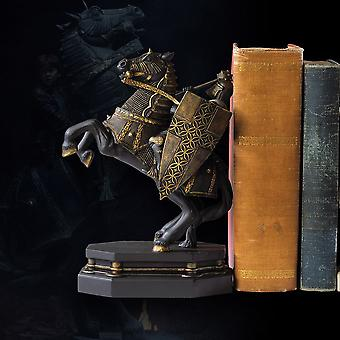 Harry Potter Wizard Chess Black Knight Bookend