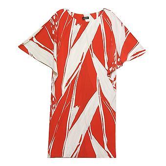 POMODORO Dress 11804 Red