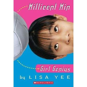 Millicent Min - Girl Genius Book