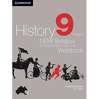 History NSW Syllabus for the Australian Curriculum Year 9 Stage 5 Wor