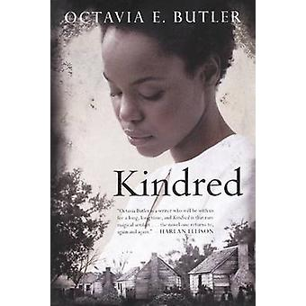 Kindred (25th) by Octavia E Butler - 9781417629411 Book