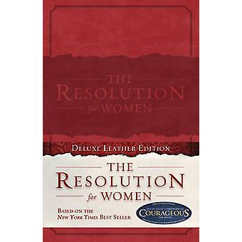 The Resolution for Women - Leathertouch by Priscilla Shirer - Stephen