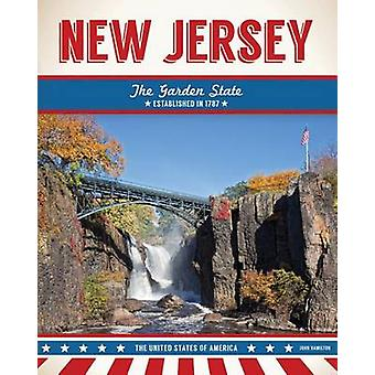 New Jersey by John Hamilton - 9781680783322 Book