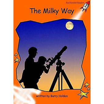 The Milky Way - Fluency - Level 1 (International edition) by Barry Hold