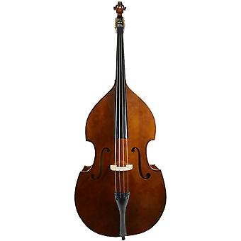 Forenza Prima 2 Double Bass Outfit - Available in 1/2, 1/8 or 1/4 Sizes.