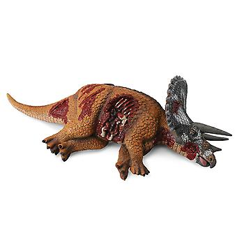 CollectA Dino Prey ? Triceratops