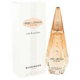 Ange ou demon Le Secret av Givenchy Eau de Parfum Spray 3,4 oz (damer) V728-480643