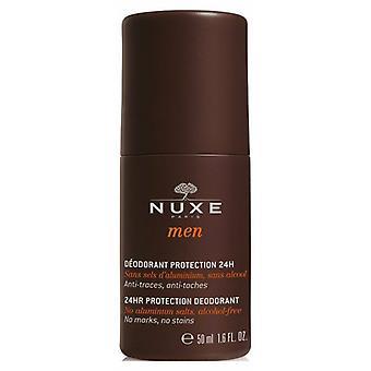 Nuxe aber Deodorant Schutz 24H 50ml