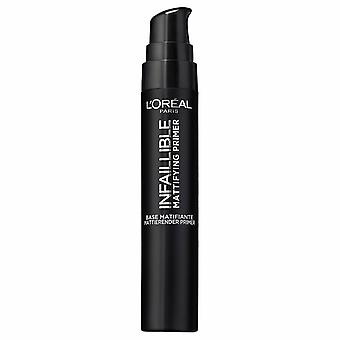 Loreal Infaillible Mattifying Primer 20ml