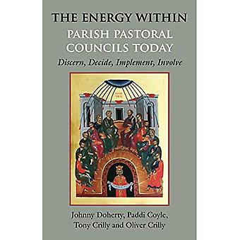 The Energy Within: Parish Pastoral Councils Today - Discern, Decide, Implement, Involve