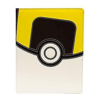 Ultra Pro Premium 9-Pockets Ultra Ball Collector's Binder 360 card cards
