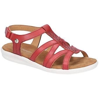 Hush Puppies Womens Callie Slingback Sandal